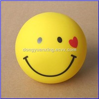 Shenzhen cartoon smiling face vinyl piggy boxes , money bank toys for saving coines or promotion