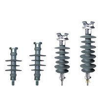 Composite Pin Insulator,33KV Pin Insulator Specifications Polymer Insulator