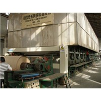 1575 Mm High Speed Print Paper Making Machine, Writing Paper Machine