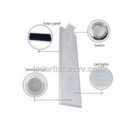 30w LED Integrated LED Street Light Solar
