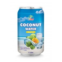 Coconut Water Mango Flavour