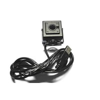 720P HD USB Atm Pinhole Camera, Realistic Image Colour