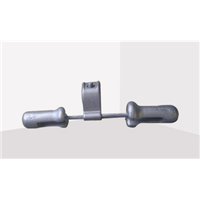 Steel & Aluminum Conductor Hardware for Power Line