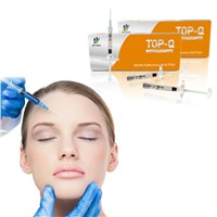 Top-Q fine line 1ML injectable hyaluronic acid dermal filler for crow's-feet