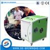 Oxyhydrogen Generator Car Engine Cleaning Machine 1500L/H CCM-1500