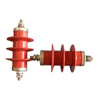 Silicon Rubber Surge Arresters for Transmission Lines