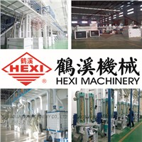 Automatic Rice Mill Manufacturer of Vibrating Sieve