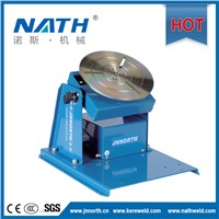 BY-10 Portable Welding Positioner
