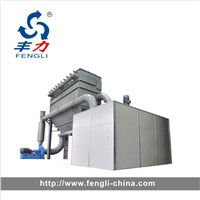 MT Series Ring Roller Mill for Making Superfine Powder