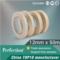 dental supplies Autoclave certificated indicator tape roll
