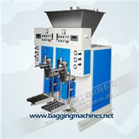 25 50kg bag valve mouth packing valve bag filling machine for title adhesive wall putty powder