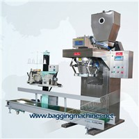 Plastic Pellet Packing Machine, Plastic Bag Packing Machine