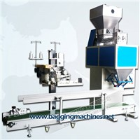 25-50kg Valve Bag Packaging Machine for Flour, Flour Packing Machine