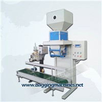 25kg 50kg Cat Litter Packing Machine, Cat Sand Packaging Machine