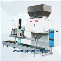 seed bagging machine,seed packaging machine,25kg bag packing machine