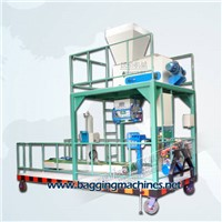 soil filling machine,soil bagging equipment,soil bagger for sale