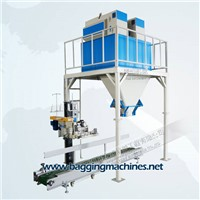 Feed Bagger, Feed Bagging Equipment, Feed Packing Machine