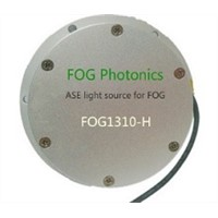 ASE Light Source for Fiber optic gyro