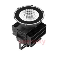 500W Led High Bay Light Mean Well driver CREE XBD Chip IP65 Waterproof 5 Years' Warranty