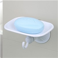 Factory direct sale wall mounted unique soap dishes