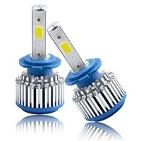 H7 COB LED Car Lamp for Cars