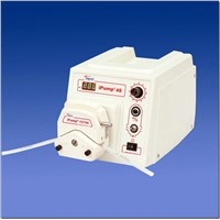 variable speed peristaltic pump (flow rate :0.0001-825ml/min)