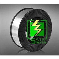 Flux-cored welding wire E71T-1M/E70C-6M