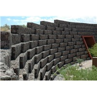 Hot Dip Galvanized Gabions Baskets Box Retaining Wall Reno Mattress with Stones & Rocks