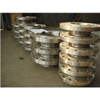 shanxi forged flange 150lbs ANSI B16.5 welding neck flange