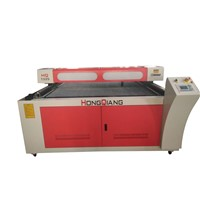 1300*2500MM CNC CO2 Laser Cutting Engraving Bed/HQ1325