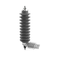 18KV,5KA Metal-Oxide Surge Arrester/Thunder Protection/ Power Surge Protector