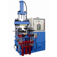 Hydraulic Transter Molding Press Machine,Rubber Injection Molding Machine