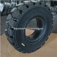 6.00-9 Solid Tire Forklift Pneumatic Solid Tyre