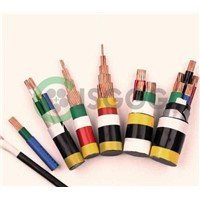 Power Cable (IEC)