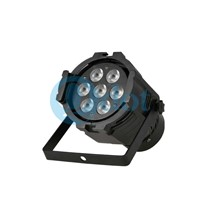 QP-016 LEDPAR 36AS 7pcs 10W 4IN1 LED par can