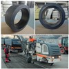 Tire for W1000 Wirtgen Road Milling Machines