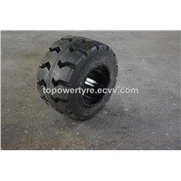 Press on Solid Tire 10 1/2 x 6 x 5 for Fork Lift Truck