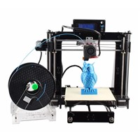 2016 High precision YIhan DIY 3d printer machine