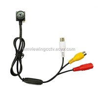 600TVL mini hidden button camera,Smallest Pinhole Camera with Audio