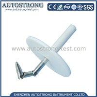 IEC61032 High Quality Jointed Finger Probe with Curved Finger Length:30/30/40mm