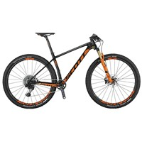 Scott Scale RC 900 SL 29er Mountain Bike 2017