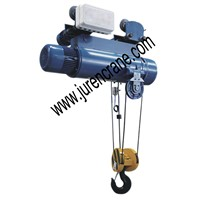 CD/MD Model Wire Rope Electric Hoist