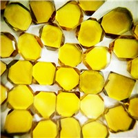 HPHT Diamond Mono-Crystal Diamond Plates for Industry Yellow Diamond Cutting Tool