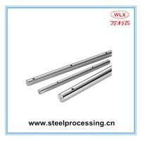 High quality cylinder piston rod made in China