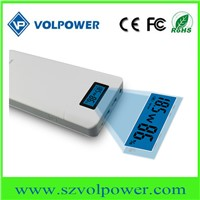 Notebook power bank Volpower P65 in high capacity 15600mAh and reasonable price