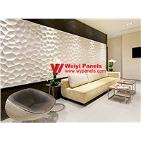 MDF Wave Boards- Decorative Wall Panels WY-139