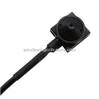 420TVL Latest Mini Pinhole Hidden Camera,The Smallest Hidden Camera Microphone