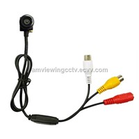 420TVL Wide View Angle Hidden Camera,Mini CCTV Security Camera With Audio