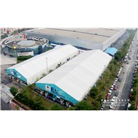 25m 30m Large Tent Hall for Outdoor Exhibition
