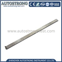 IEC60065 Stainless Steel Test Hook Probe  for Accessories Mechanical Strength Testing